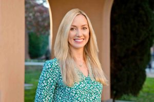 Shayda Ewalt Licensed Marriage and Family Therapist | The Heart of the Matter Relationship Counseling | San Diego CA